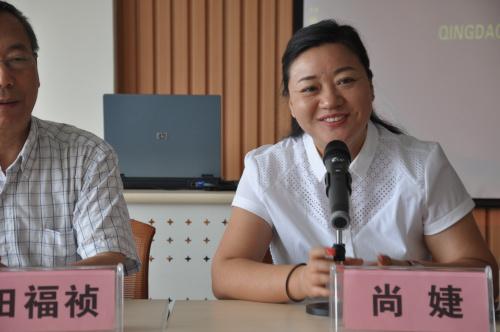 中国室内装饰协会室内环境净化治理专业委员会培训会