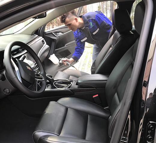 汽车治理案例